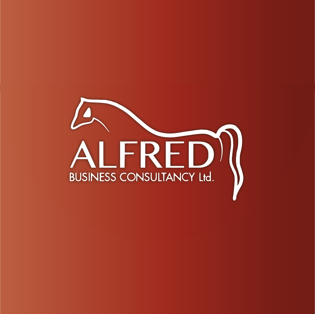Alfred Business Consultancy Logo